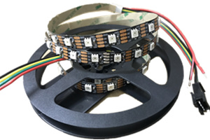Are you still using the old WS2815 Addressable LED Strip?